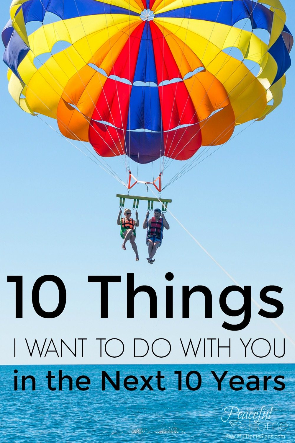 things i want to achieve in the next ten years Here are 101 things to do before you die, from traveling, to finding love look at the things you did and the things you're planning to do next — do they mean anything to you if you are to die today it's a reminder of all the things we want to achieve in our time here.