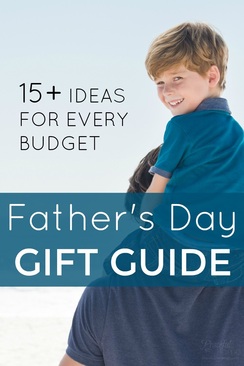 Father's Day Gift Guide: Something For Every Kind ofDad forecasting