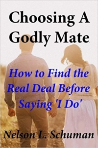 Choosing a Godly Mate