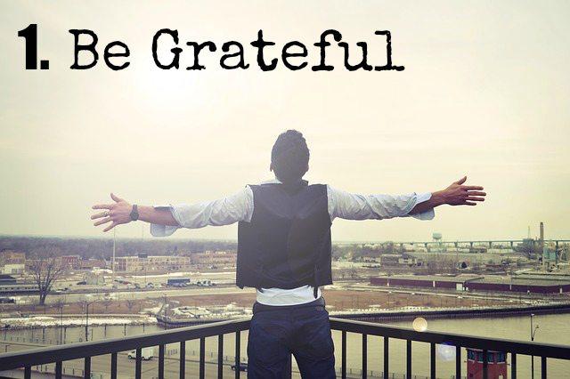 PH be grateful