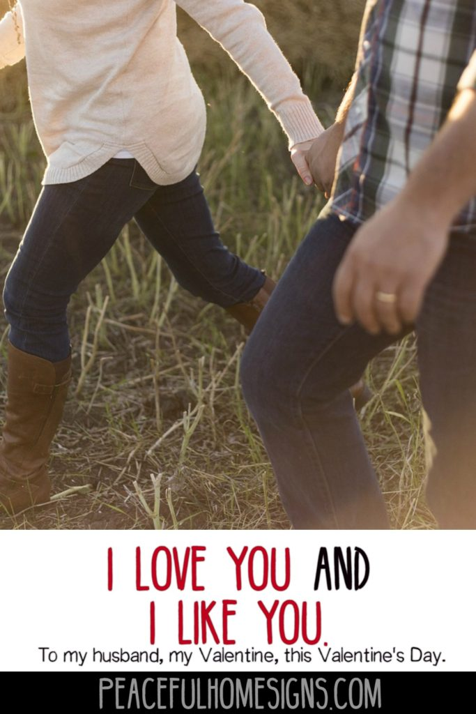 Healthy Marriage | How to like your spouse | Marriage Tips | Love letter to husband | Healing a marriage | Have a happy marriage | Christian marriage | God centered marriage | Words of affirmation for husband