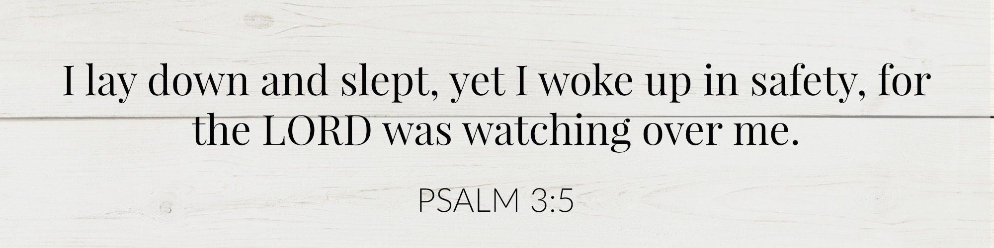 psalm-3-5