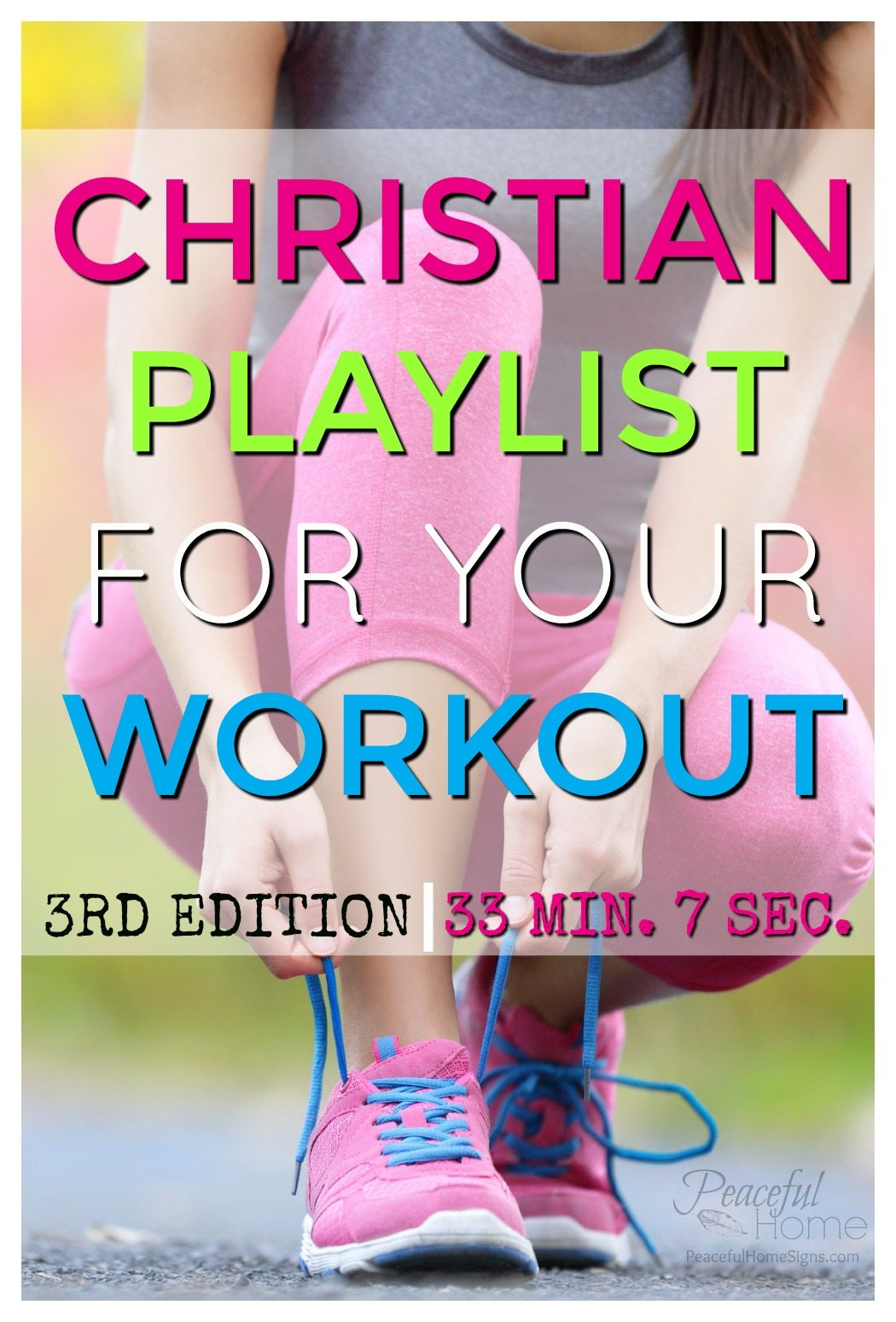 Worship Workout Playlist | Christian Exercise Playlist | Christian Songs to Run to | Clean music workout | Kid friendly workout music | Energize workout music | Christian Workout Playlist
