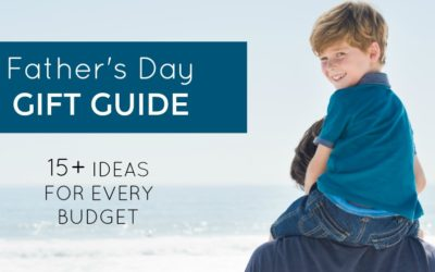 Father's Day Gift Guide: 15+ Ideas for Every Budget