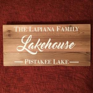Standard Lakehouse | $70
